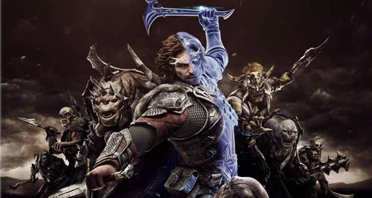 Leakato Middle-Earth: Shadow Of War