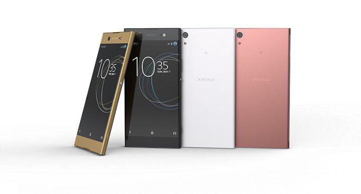 Sony Xperia XA1 e XA1 Ultra: prezzi e disponibilità