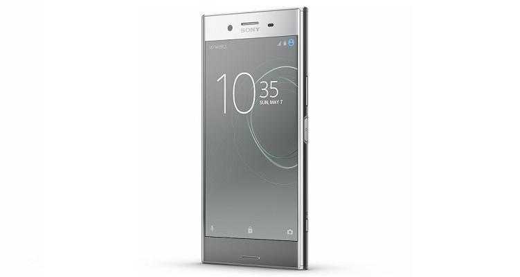 Sony presenta Xperia XZ Premium: un vero gioiello!