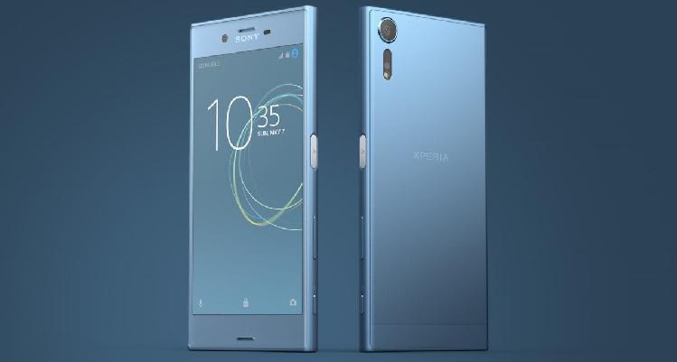 Sony Xperia XZS presentato ufficialmente: specifiche e prezzo
