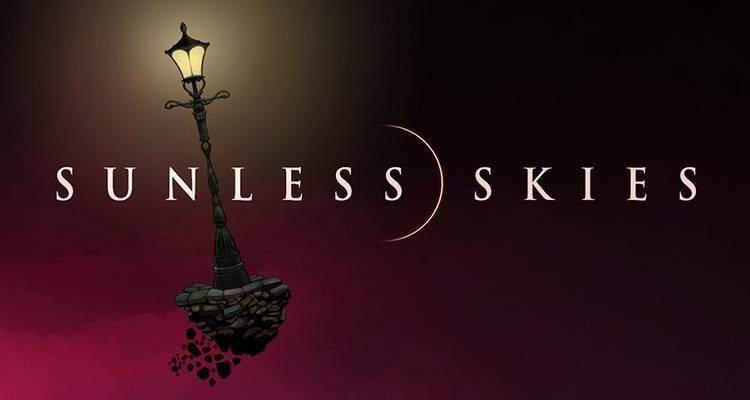 Sunless Skies porterà l'impero britannico alla conquista dello spazio