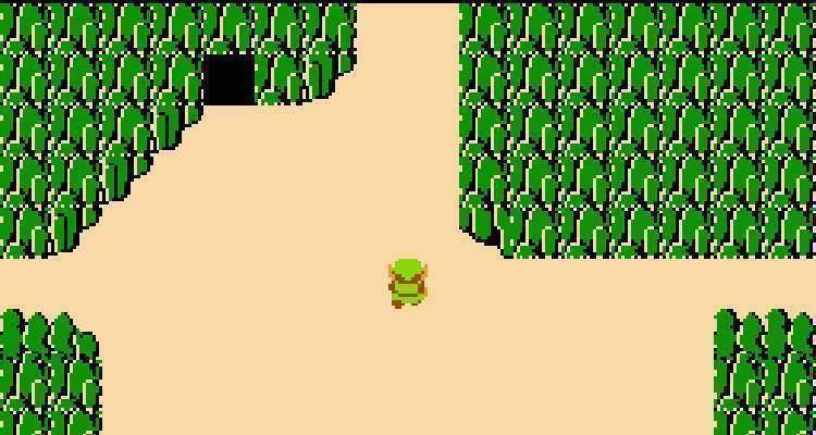 The Legend of Zelda arriverà su dispositivi mobili