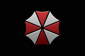 umbrella resident evil 7