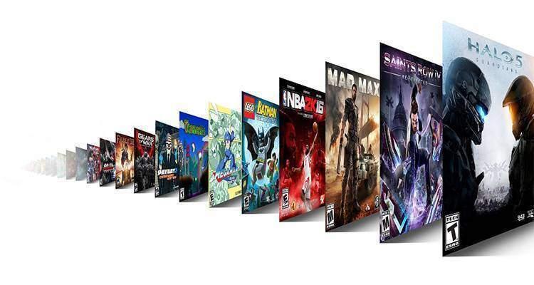 Microsoft lancia Xbox Game Pass, il Netflix del videogioco su Xbox One