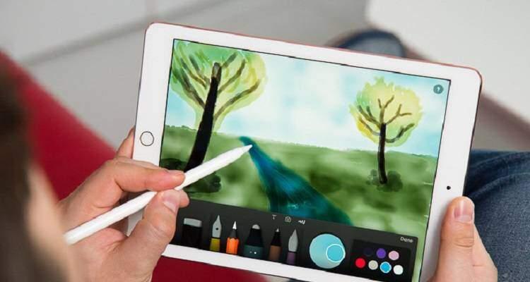 L'iPad Pro da 10,5″ potrebbe essere realtà stando a questo leak