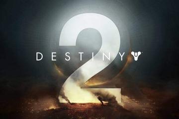 Destiny 2 ufficiale