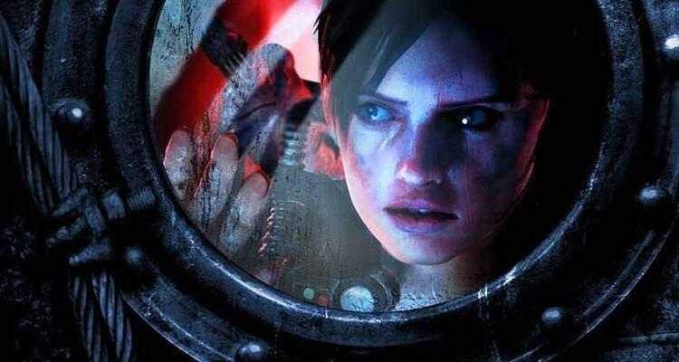 Resident Evil Revelations ha un ottimo aspetto su PS4 e Xbox One