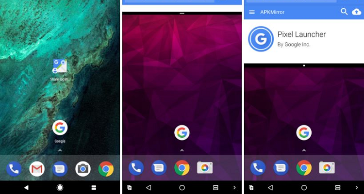 Android O ufficiale: le novita' dalla prima Developer Preview