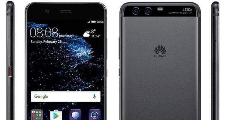 Le migliori custodie e cover Huawei P10