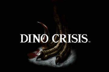 dino-crisis
