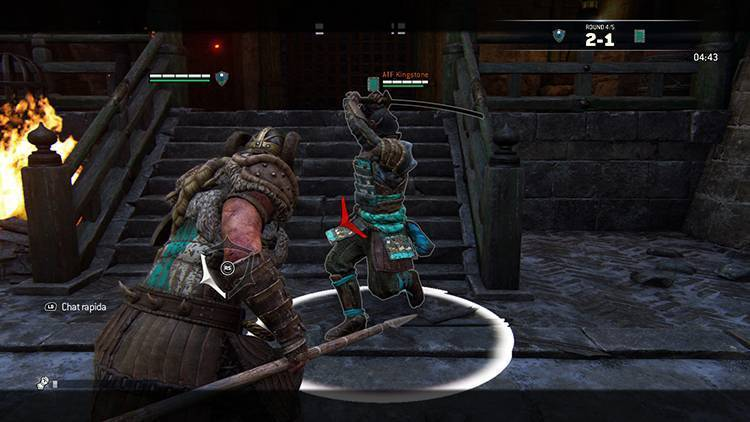 for-honor-duello