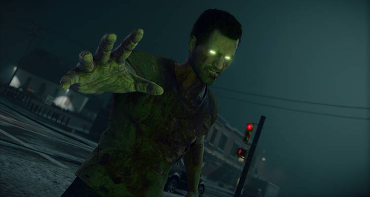 Dead Rising 4 zombifica Frank West nel prossimo DLC