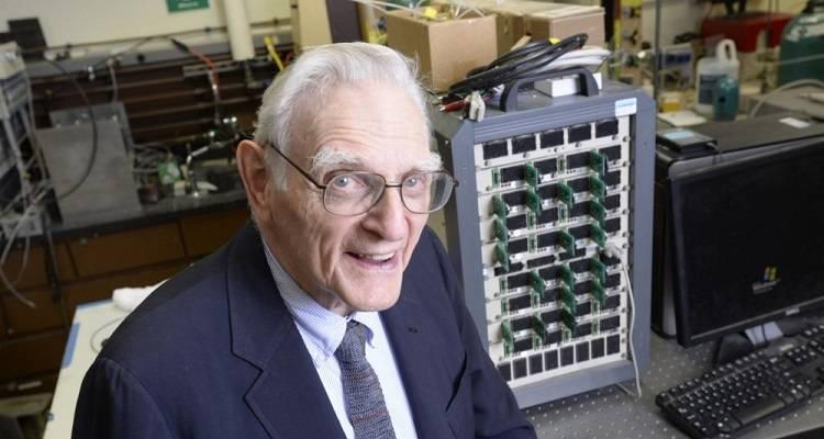 Batterie a stato solido, economiche e sicure