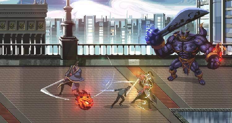 A King's Tale Final Fantasy 15 è ora disponibile gratuitamente per Xbox One e PS4