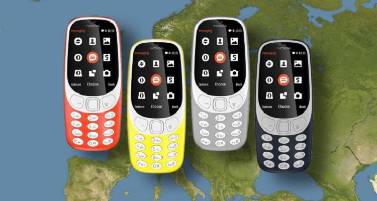 Nokia assicura che rilascerà aggiornamenti mensili per i propri smartphone