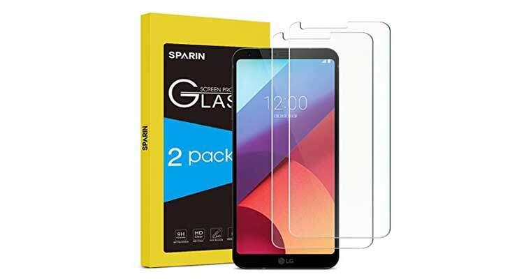 Le migliori pellicole LG G6