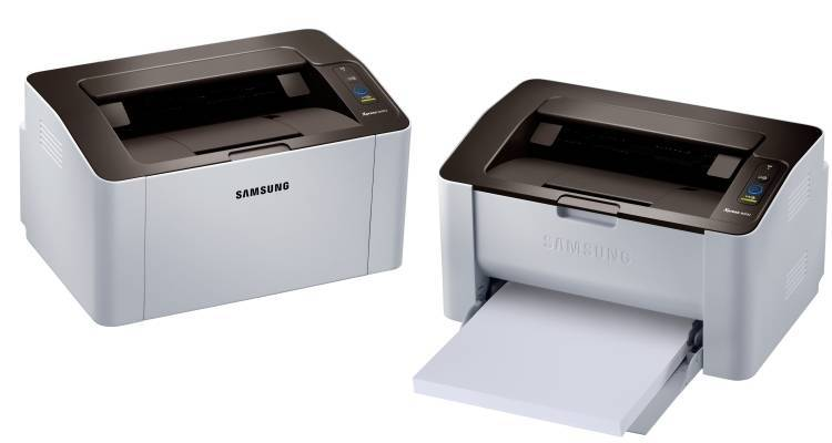 Le migliori stampanti inkjet o laser del 2017