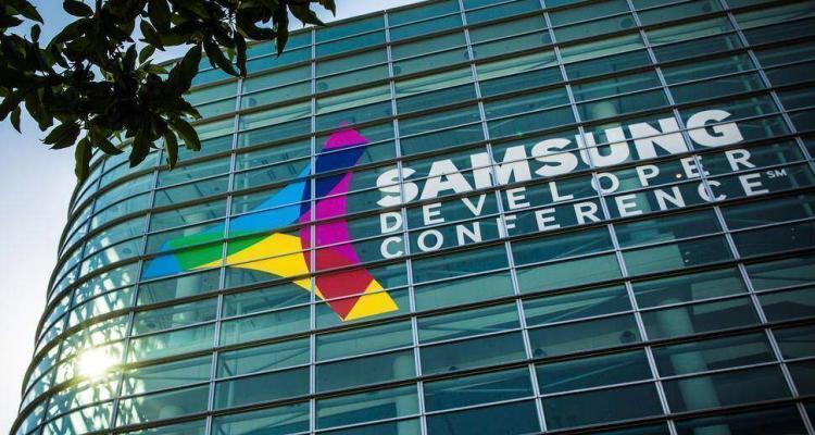 samsung developers conference