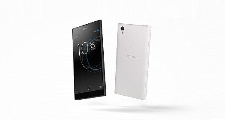 Sony Xperia L1 è ufficiale, ma nasce già vecchio
