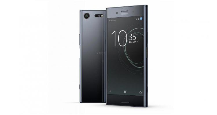 Sony Xperia XZ Premium premiato al Mobile World Congress