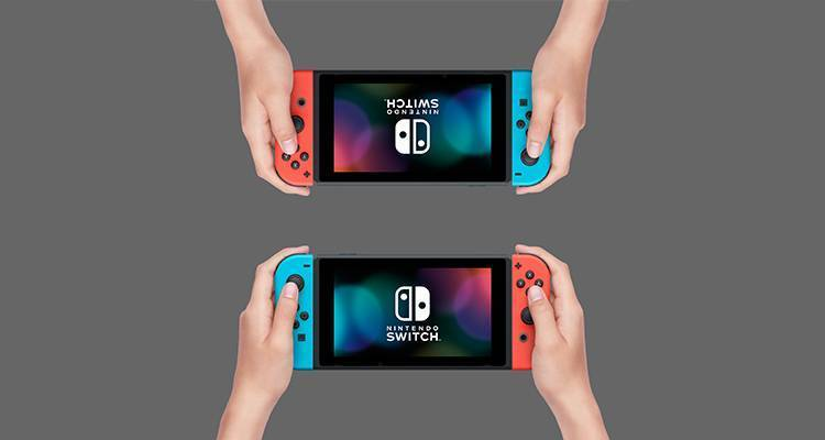 Nintendo Switch ha ancora i Codici Amico