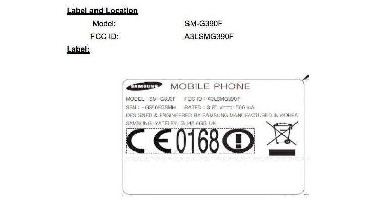 Samsung Galaxy Xcover 4, ok dalla FCC: rilascio entro il mese?