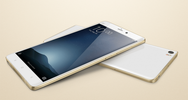 Xiaomi Mi 6 sarà disponibile dal 16 aprile in tre varianti!