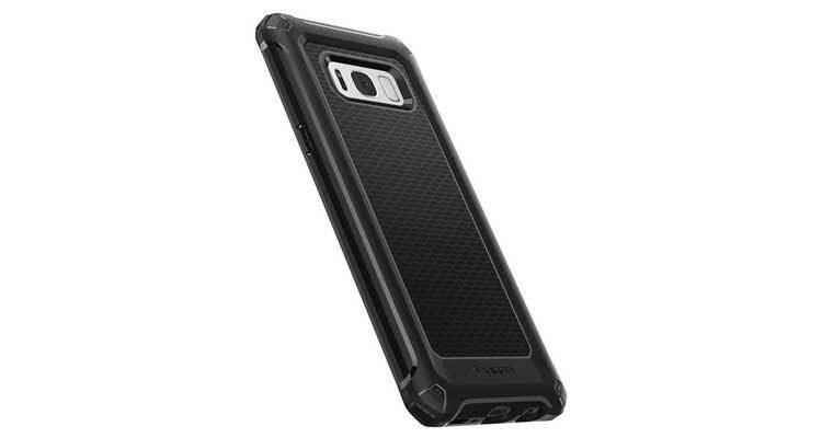 Cover indistruttibili per Samsung Galaxy S8: le migliori per renderlo a prova di bomba!