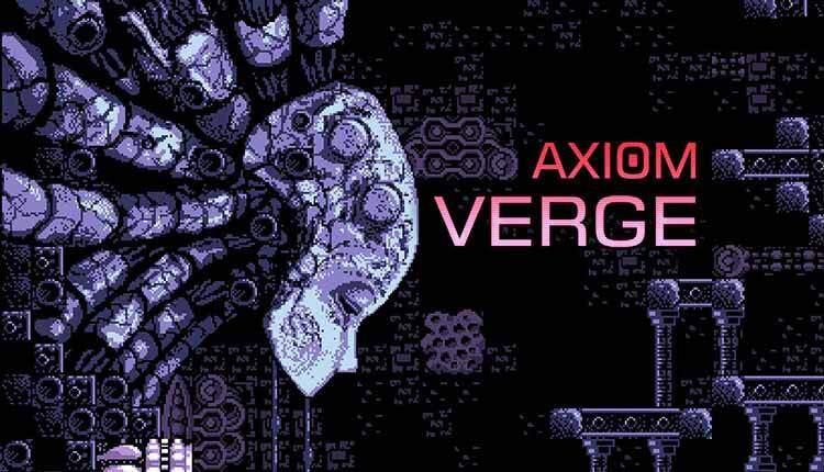 Axiom Verge Multiverse Edition arriverà anche su Nintendo Switch