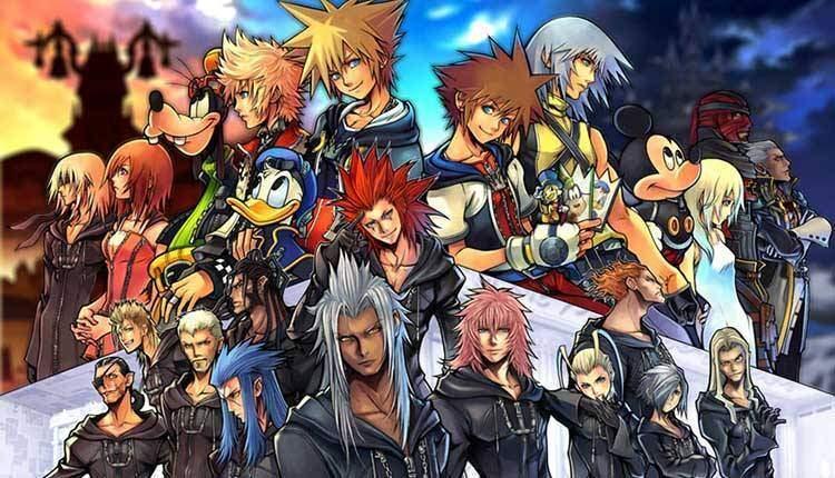 Nomura: è colpa di Square Enix se lo sviluppo di Kingdom Hearts 3 è lento