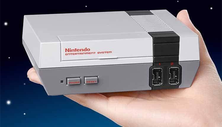 NES Classic Edition ha venduto più di Xbox One e PlayStation 4 negli Stati Uniti