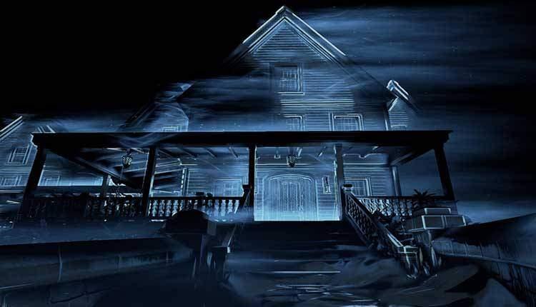 Il survival horror Perception rimanda l'uscita su PS4 e Xbox One