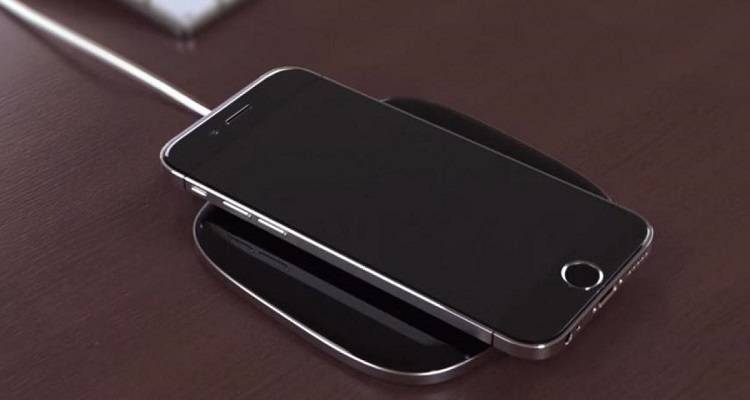 Ricarica wireless anche su iPhone 7s e 7s Plus? Arrivano conferme