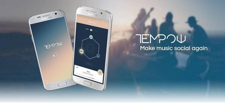 Tempow trasforma le casse Bluetooth in un sistema audio multicanale