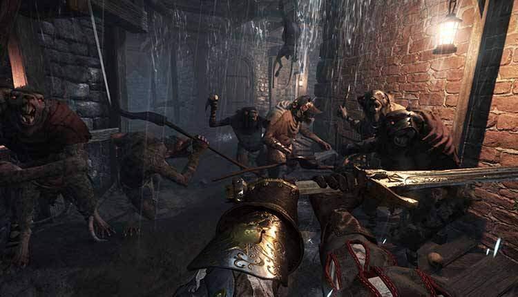Warhammer End Times Vermintide riceverà un nuovo DLC, Stromdorf