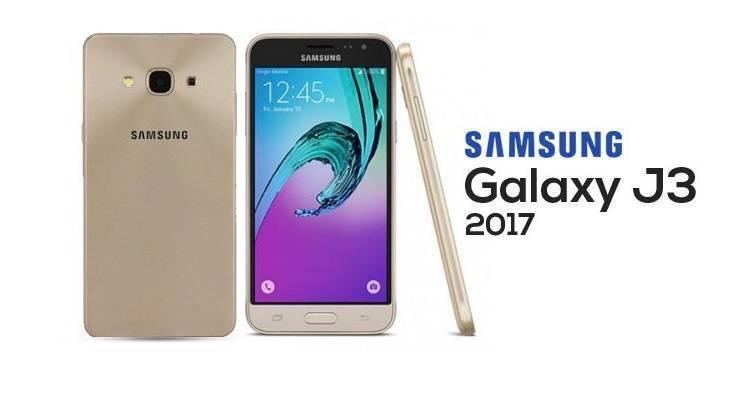 Samsung Galaxy J3 2017 certificato dall'FCC: annuncio in arrivo?