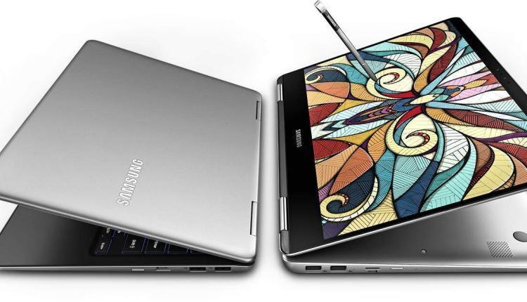 Presentato il Samsung Notebook 9 Pro con S Pen, un convertibile di altissimo livello