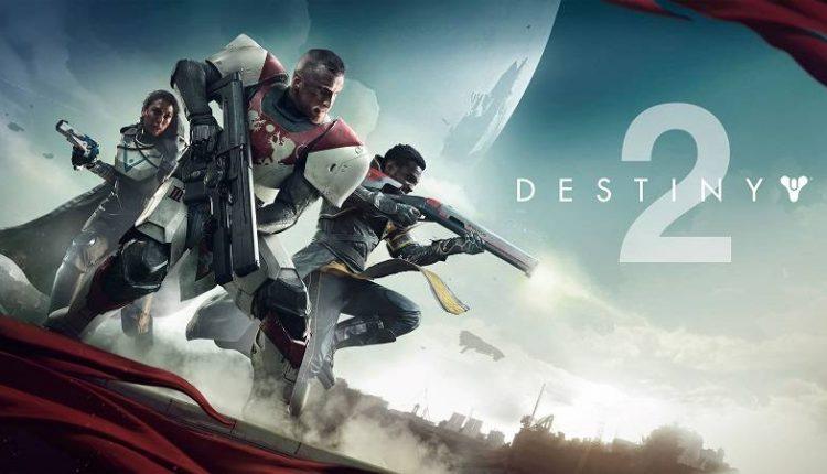 Destiny 2 non ha ancora una data di uscita su PC, rilascio in esclusiva su Battle.net