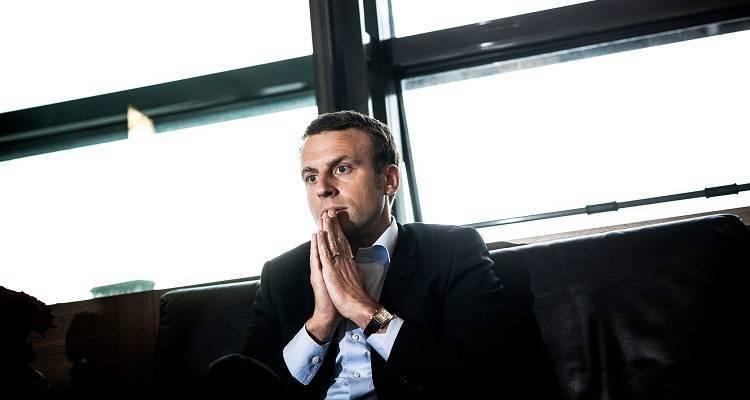 Elezioni Francia, Macron: gli hacker diffondono in rete e-mail private