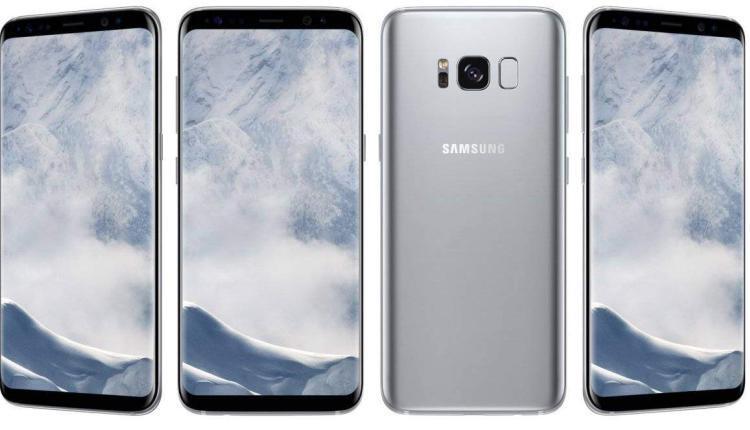 Samsung Galaxy S8 disponibile in tre nuove colorazioni… ma solo in Taiwan