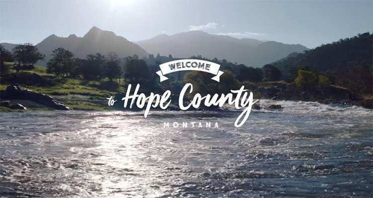 Far Cry 5 sarà ambientato nel Montana: debutto mondiale il 26 maggio