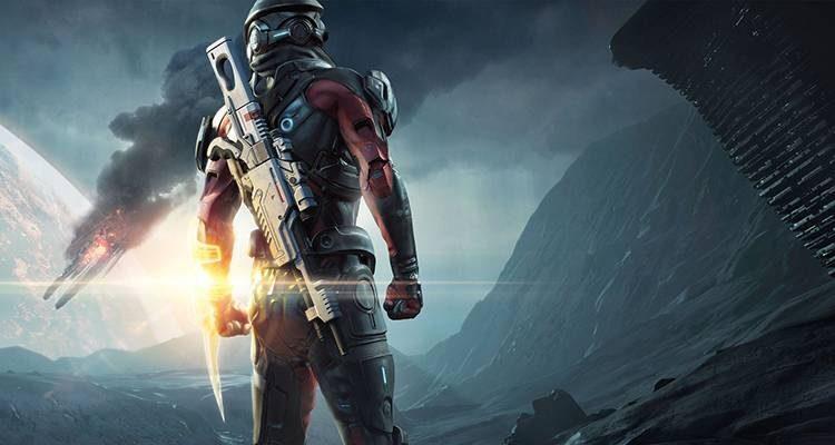 Mass Effect Andromeda ha una demo di dieci ore disponibile per tutti