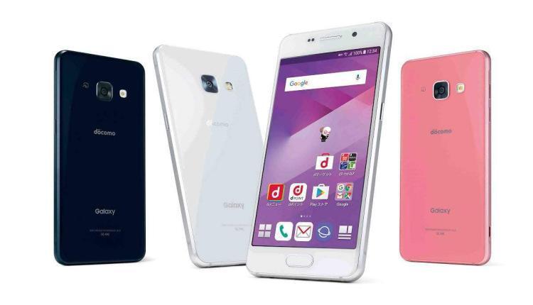 Samsung Galaxy Feel annunciato con display da 4.7″ in esclusiva per il Giappone