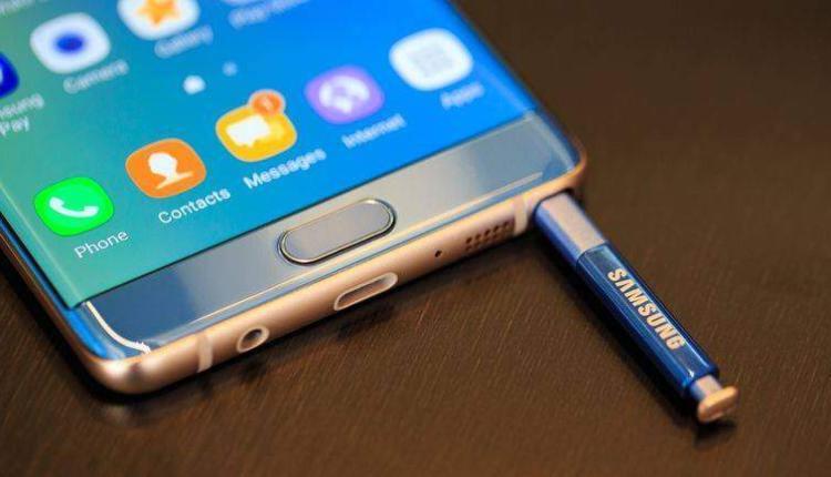 Samsung Galaxy Note 8 con dual camera: lancio ad agosto?