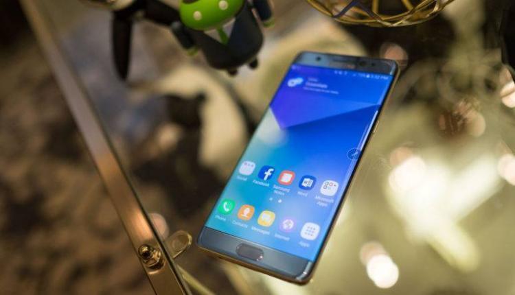 Samsung si conferma primo produttore di display per smartphone