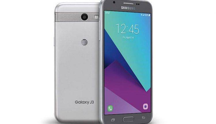 Samsung Galaxy J3 2017 annunciato ufficialmente: ecco le specifiche tecniche!