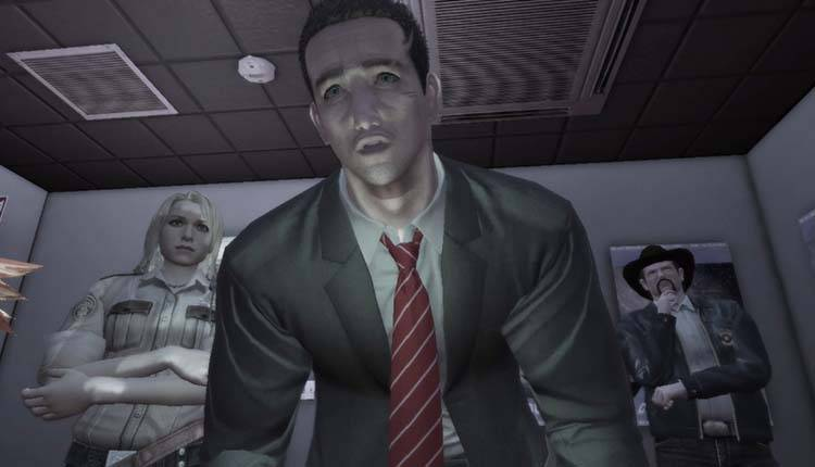 Deadly Premonition The Board Game porta Twin Peaks e Swery65 nel mondo dei giochi da tavolo