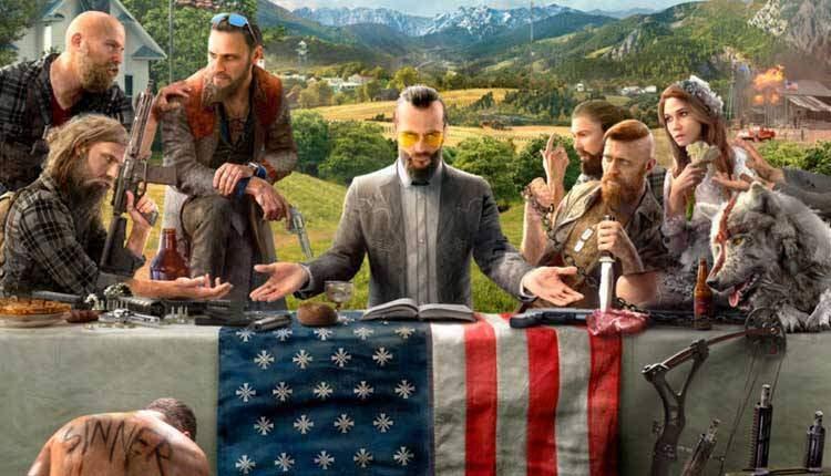 Perché son contento che Far Cry 5 sia ambientato in Montana