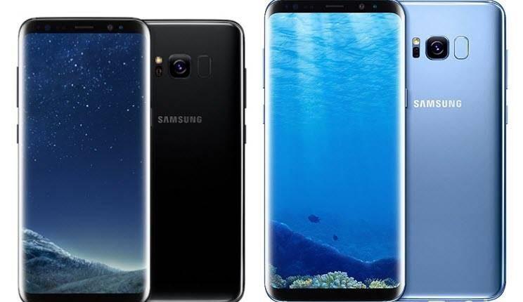 Samsung Galaxy S8 Plus Emperor Edition: arriva in Giappone il Galaxy S8 con 6GB di RAM