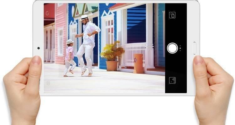 Su GFXBench un nuovo tablet Huawei: è il MediaPad T3 Lite 10″